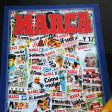 Coleccionismo deportivo: MARCA ANUARIO 1997. Lote 212839236