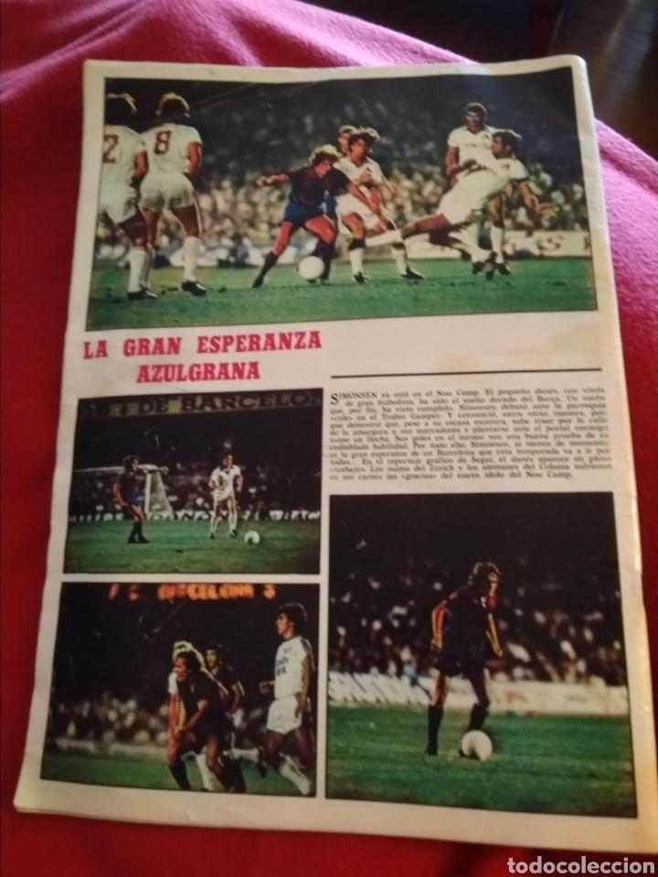 Coleccionismo deportivo: As color 1979. Deportes. 56 páginas. - Foto 2 - 214347356