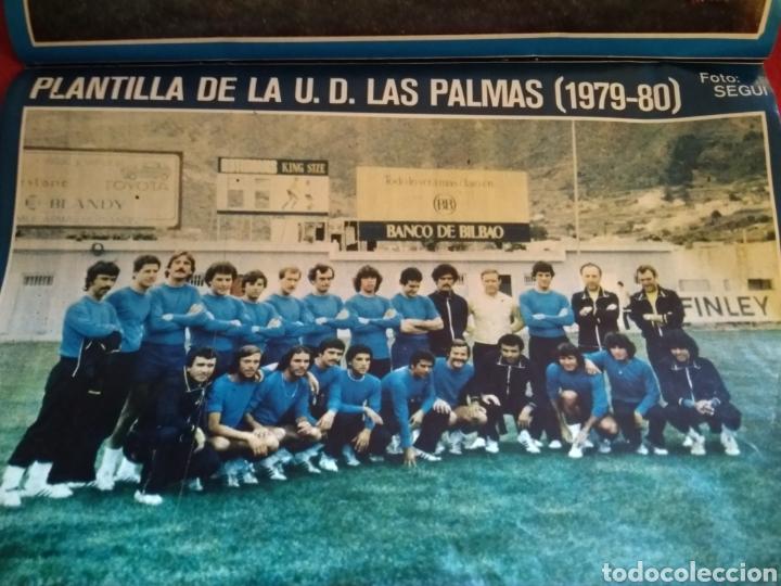 Coleccionismo deportivo: As color 1979. Deportes. 56 páginas. - Foto 4 - 214347356