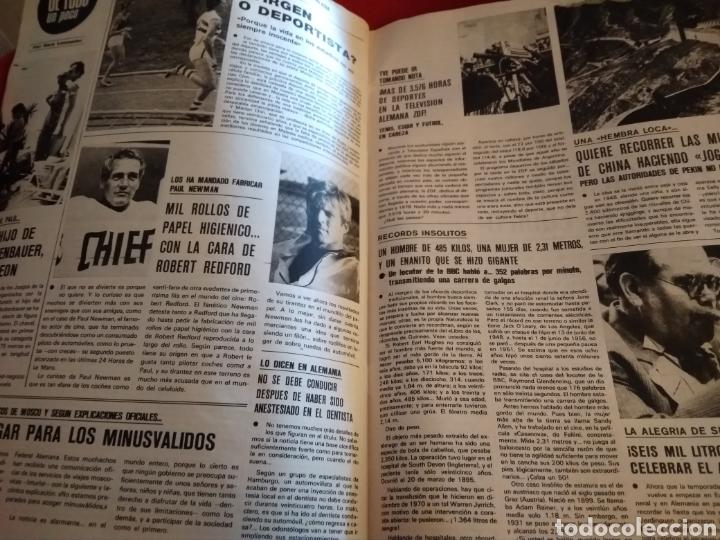 Coleccionismo deportivo: As color 1979. Deportes. 56 páginas. - Foto 7 - 214347356