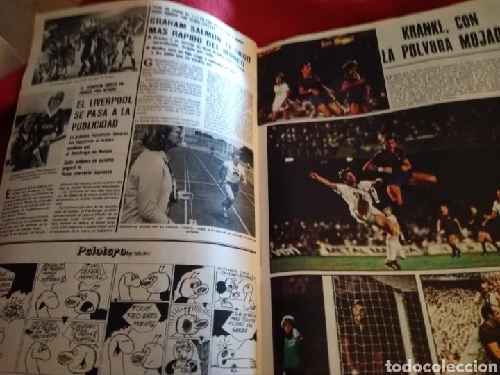 Coleccionismo deportivo: As color 1979. Deportes. 56 páginas. - Foto 8 - 214347356