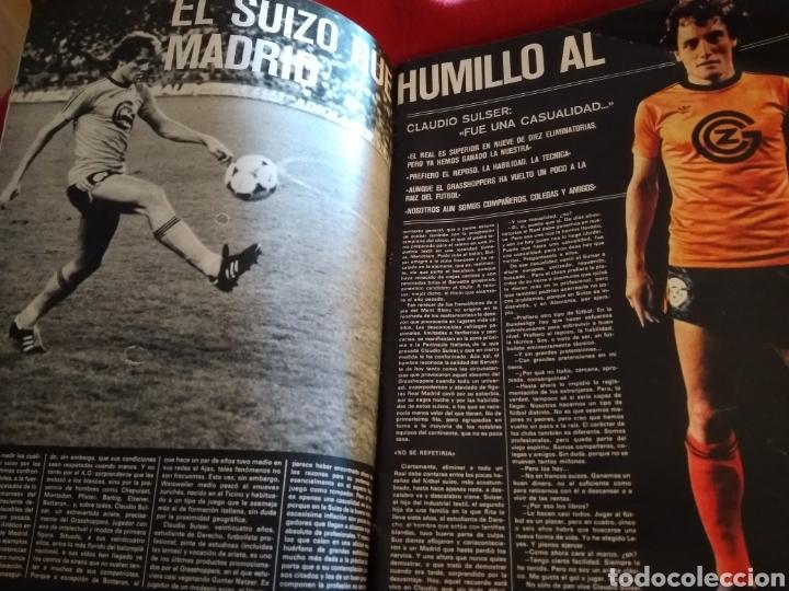 Coleccionismo deportivo: As color 1979. Deportes. 56 páginas. - Foto 10 - 214347356