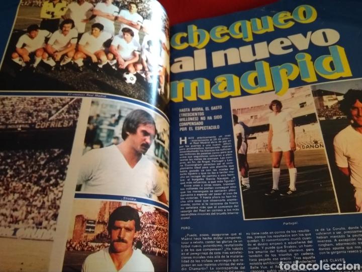 Coleccionismo deportivo: As color 1979. Deportes. 56 páginas. - Foto 12 - 214347356