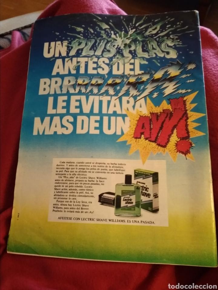 Coleccionismo deportivo: As color. Semanario deportivo 1981. Faltan 4 páginas (27,28,29,30) - Foto 2 - 214352117