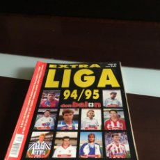 Coleccionismo deportivo: EXTRA LIGA DON BALON 1994 95. Lote 215192117