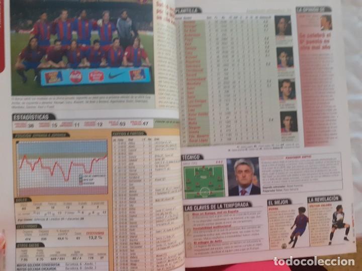 Coleccionismo deportivo: TODO FÚTBOL DON BALON LIGA 2002-2003 - Foto 2 - 215412673