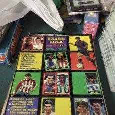 Coleccionismo deportivo: EXTRA LIGA DON BALON 96 97 1996 1997. Lote 216431503