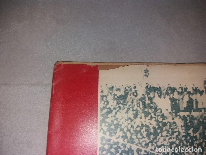 Coleccionismo deportivo: Periódico Marca. Bustos (Sevilla). Suplemento gráfico de los deportes, Nº116 (1945) - Foto 2 - 216893911