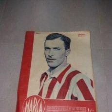 Coleccionismo deportivo: PERIÓDICO MARCA. DOMINGO (SPORTING GIJÓN). SUPLEMENTO GRÁFICO DE LOS DEPORTES, Nº118 (1945). Lote 216894797