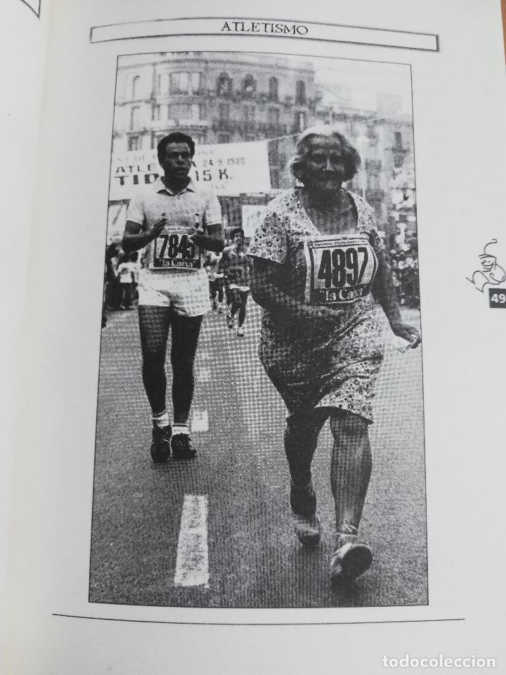 Coleccionismo deportivo: LOS 200 MEJORES CHISTES DEPORTIVOS (EL MUNDO DEPORTIVO) - Foto 9 - 217291543