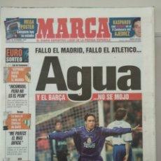 Collectionnisme sportif: DIARIO MARCA 18/12/1997 VER PORTADA. Lote 218198665