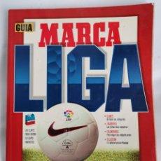 Coleccionismo deportivo: GUÍA LIGA MARCA 96-97. Lote 218706212