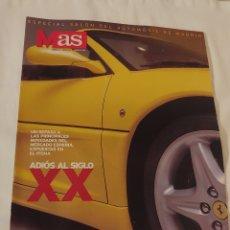 Coleccionismo deportivo: SUPLEMENTO AS AÑO 1998. Lote 220293783