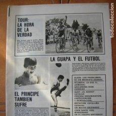 Coleccionismo deportivo: DIARIO DEPORTIVO. Lote 220672168