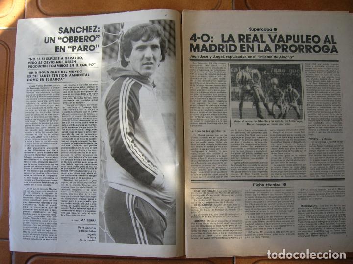 Coleccionismo deportivo: diario deportivo - Foto 2 - 220672603