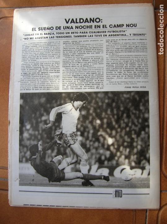 Coleccionismo deportivo: diario deportivo - Foto 3 - 220672603