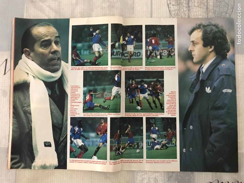 Coleccionismo deportivo: Fútbol don balón 801 - Maradona - España - Castellón - Mallorca - Milla - Logroñés - Foto 6 - 221902896