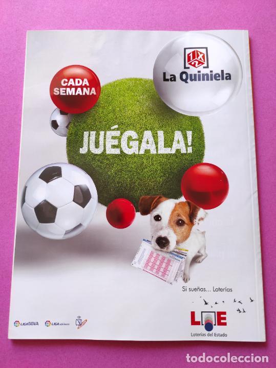Coleccionismo deportivo: GUIA DIARIO MUNDO DEPORTIVO EXTRA LIGA - REVISTA ANUARIO 2010/2011 FUTBOL TEMPORADA 10/11 - Foto 2 - 222301980