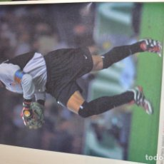 Coleccionismo deportivo: RECORTE DE DON BALON 2000-01.FOTO DE CAÑIZARES (VALENCIA). Lote 222548921
