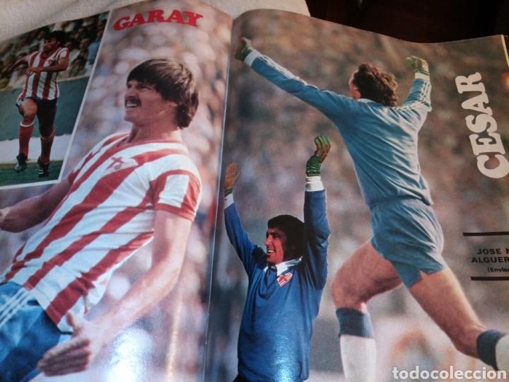 Coleccionismo deportivo: Don Balón. Número 193. Año 1979. Landaburu. Alí. Almería. - Foto 6 - 223145853