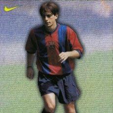 Coleccionismo deportivo: FC BARCELONA - JOFRE. Lote 223449255