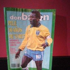 Coleccionismo deportivo: DON BALON 785. Lote 226141886