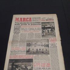 Coleccionismo deportivo: 14/04/1960. ESPAÑA - AACHENER - AT BILBAO MOTHERWELL - EINTRACHT CELTIC GLASGOW - ENGLAND SCOTLAND. Lote 226592450