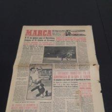 Coleccionismo deportivo: 17/03/1960. EUROPEAN CUP: EINTRATCH - WIENER SPORTKLUB / SPARTA GLASGOW RANGERS /JAEN ASCENSO. Lote 226593525