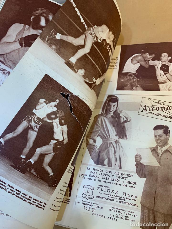 Coleccionismo deportivo: MUNDO DEPORTIVO N.º 100 / PRIMEROS JUEGOS DEPORTIVOS PANAMERICANO - Foto 23 - 226953550