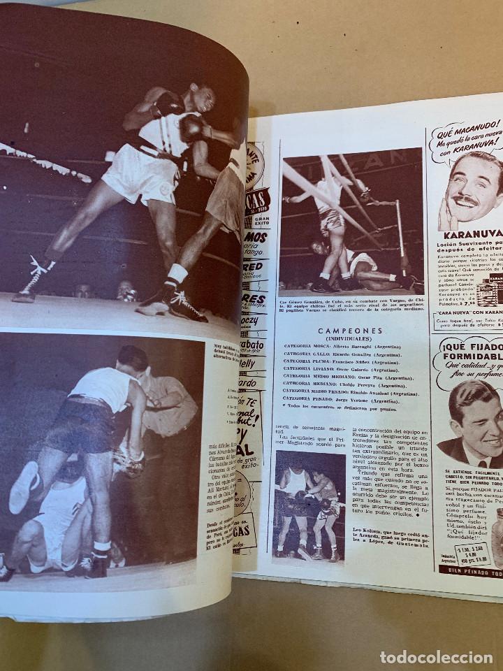 Coleccionismo deportivo: MUNDO DEPORTIVO N.º 100 / PRIMEROS JUEGOS DEPORTIVOS PANAMERICANO - Foto 24 - 226953550