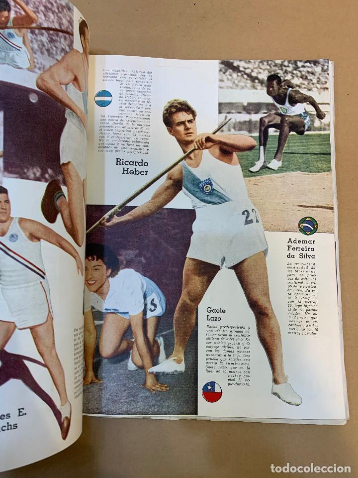 Coleccionismo deportivo: MUNDO DEPORTIVO N.º 100 / PRIMEROS JUEGOS DEPORTIVOS PANAMERICANO - Foto 28 - 226953550
