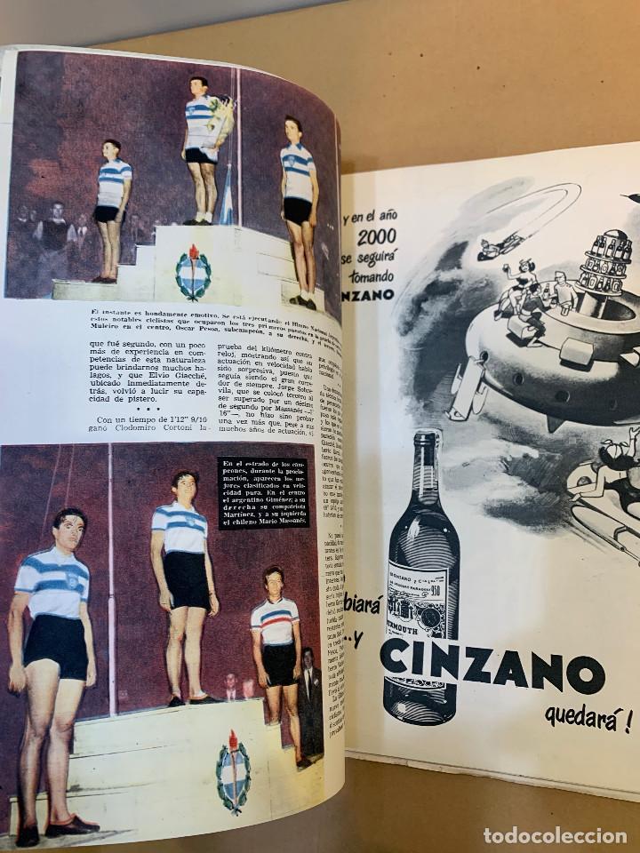 Coleccionismo deportivo: MUNDO DEPORTIVO N.º 100 / PRIMEROS JUEGOS DEPORTIVOS PANAMERICANO - Foto 32 - 226953550
