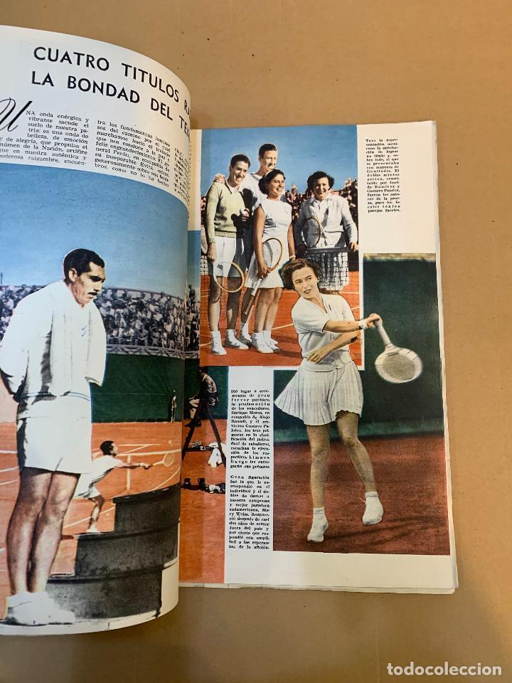 Coleccionismo deportivo: MUNDO DEPORTIVO N.º 100 / PRIMEROS JUEGOS DEPORTIVOS PANAMERICANO - Foto 35 - 226953550