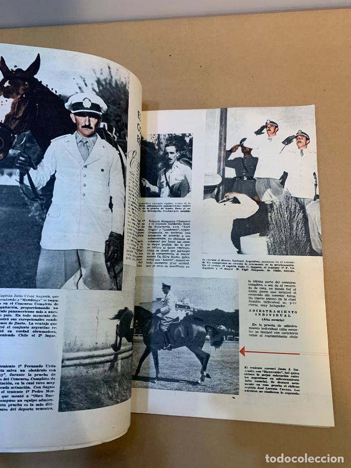 Coleccionismo deportivo: MUNDO DEPORTIVO N.º 100 / PRIMEROS JUEGOS DEPORTIVOS PANAMERICANO - Foto 41 - 226953550