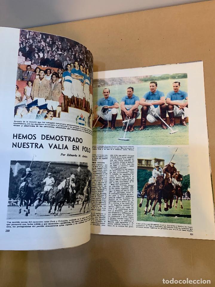 Coleccionismo deportivo: MUNDO DEPORTIVO N.º 100 / PRIMEROS JUEGOS DEPORTIVOS PANAMERICANO - Foto 44 - 226953550