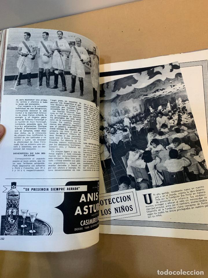 Coleccionismo deportivo: MUNDO DEPORTIVO N.º 100 / PRIMEROS JUEGOS DEPORTIVOS PANAMERICANO - Foto 45 - 226953550