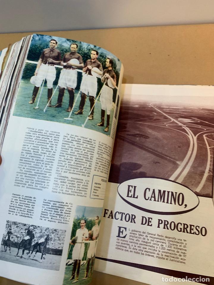 Coleccionismo deportivo: MUNDO DEPORTIVO N.º 100 / PRIMEROS JUEGOS DEPORTIVOS PANAMERICANO - Foto 46 - 226953550