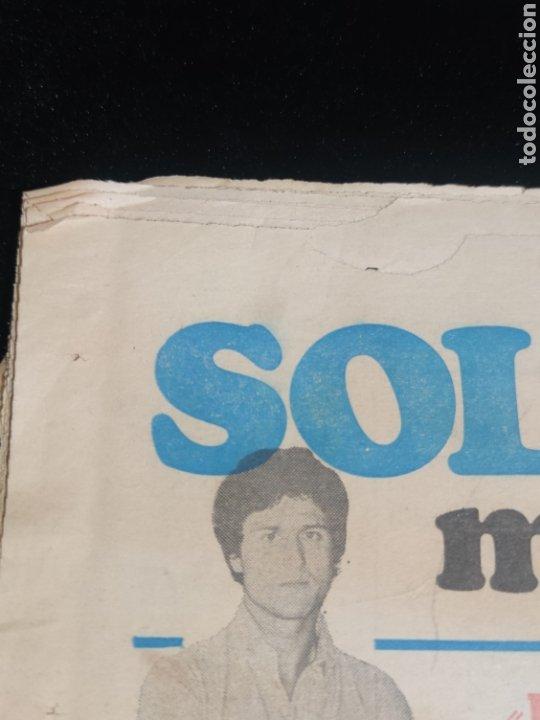 Coleccionismo deportivo: Di stefano,siempre Di stefano. Marca,lunes 19 de julio de 1982. - Foto 7 - 227578105