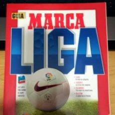 Collectionnisme sportif: GUÍA MARCA - LIGA LFP 1996-97. 244 PÁGINAS 1996/97. Lote 232015155