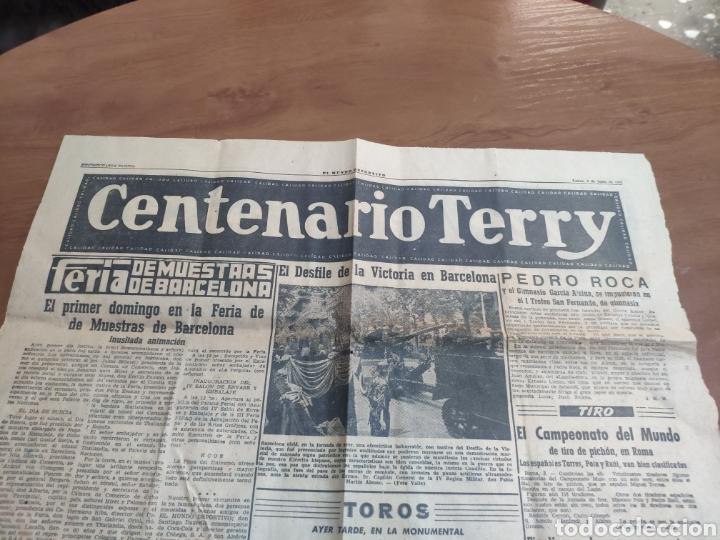 Coleccionismo deportivo: Antigua hoja periódico el mundo deportivo 1962 giro de Italia Pérez francés publicidad festina - Foto 10 - 235484680