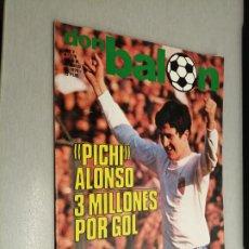 Collectionnisme sportif: DON BALÓN Nº 178 - MARZO 1979. Lote 235905960