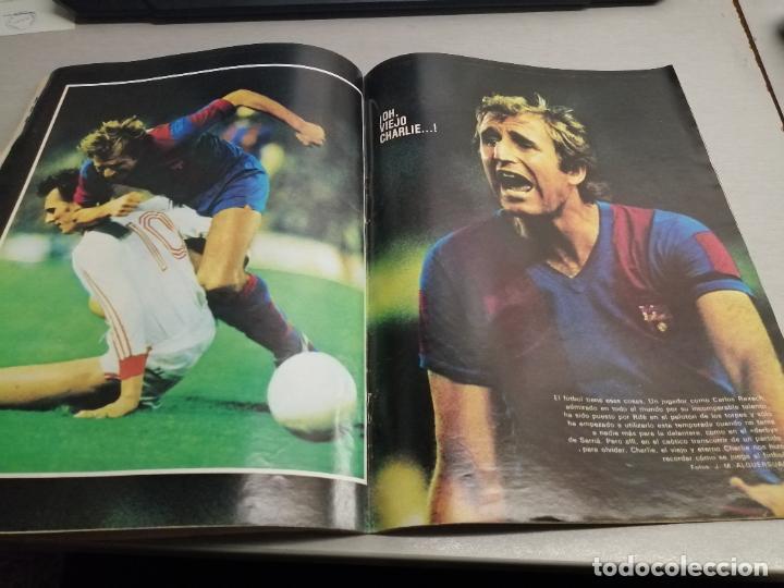 Coleccionismo deportivo: DON BALÓN Nº 224 - ENERO 1980 - Foto 2 - 235983405
