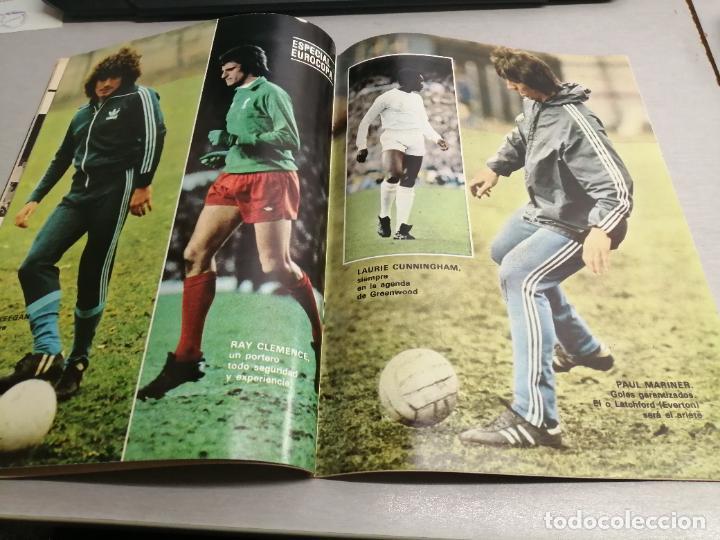 Coleccionismo deportivo: DON BALÓN Nº 226 - FEBRERO 1980 - Foto 2 - 235983555