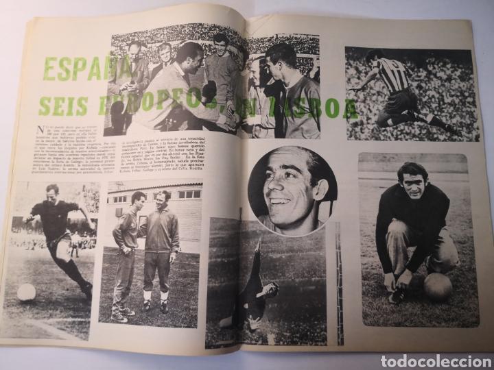 Coleccionismo deportivo: DIARIO MARCA, EXTRA NAVIDAD, DICIEMBRE 1970. MUY BUEN ESTADO - Foto 2 - 236114640