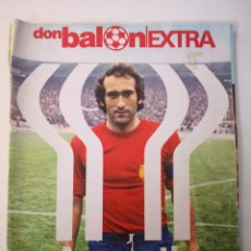 Coleccionismo deportivo: DON BALÓN EXTRA ARGENTINA 78 MUNDIAL 1979. KUBALA BOYS.. Lote 236116675
