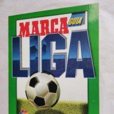 Coleccionismo deportivo: GUÍA MARCA LIGA 95/96. Lote 237589465
