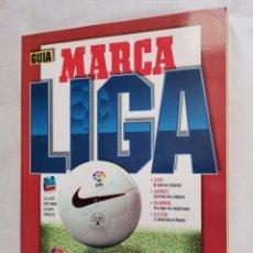 Coleccionismo deportivo: GUÍA MARCA LIGA 96/97. Lote 237589805