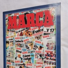Coleccionismo deportivo: MARCA ANUARIO EDICIÓN ESPECIAL AGENDA DEL DEPORTE 1997. Lote 237590230