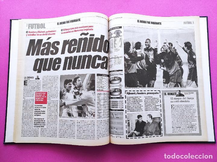 Coleccionismo deportivo: TOMO MUNDO DEPORTIVO RCD ESPANYOL CAMPEON COPA DEL REY TEMPORADA 99/00 ESPAÑOL 1999 2000 CENTENARIO - Foto 14 - 240327760