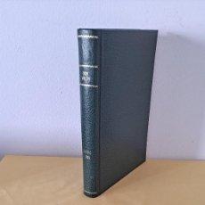 Coleccionismo deportivo: DON BALON EXTRA LIGA 1990,1991,1992,1993 - TOMO ENCUADERNADO. Lote 241006830